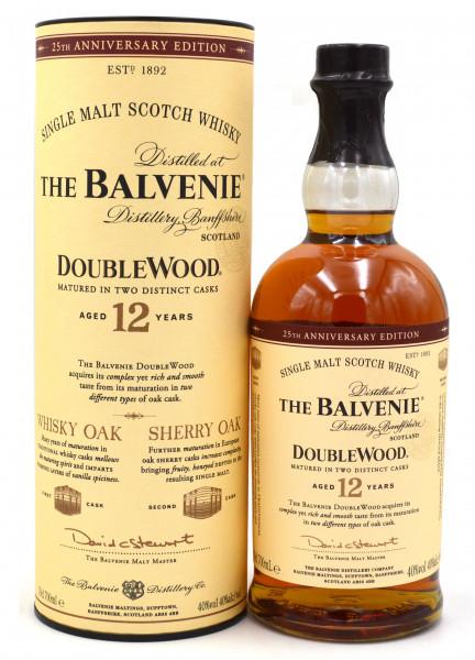 Balvenie Double Wood 12 Jahre