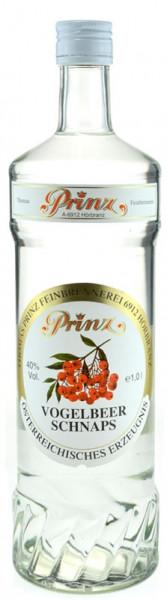 Prinz Vogelbeer-Geist 1,0l aus Österreich