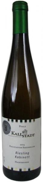 Kallstadter Wein Kronenberg Riesling
