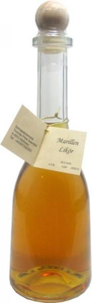 Prinz Marillenlikör 0,5l in Rustikaflasche aus Österreich