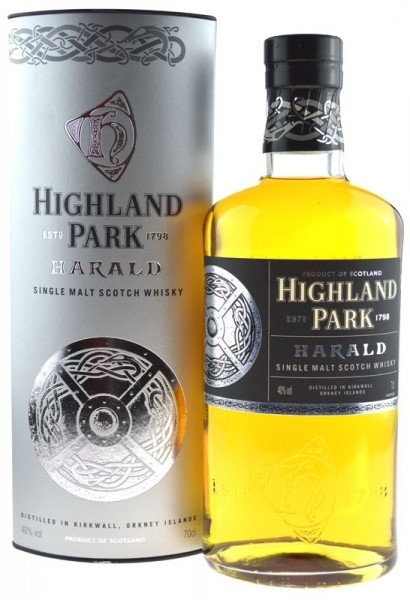 Highland Park Harald Warriors Edition