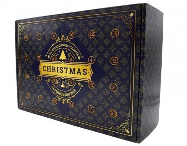 Vita Dulcis Whisky Deluxe 2019 Adventskalender