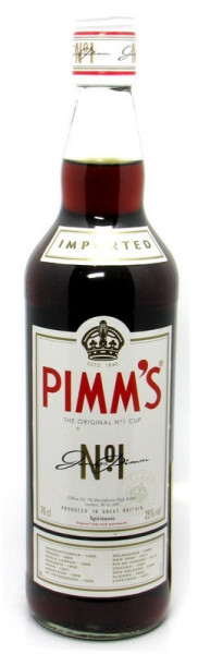 Pimm's Aperitiv