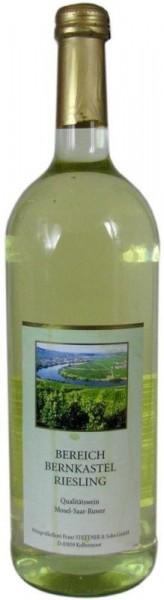 Bereich Bernkastel Riesling Weißwein
