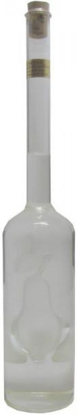 Prinz Birnerla ( Birnenschnaps ) 0,35l-Spezialflasche aus Österreich