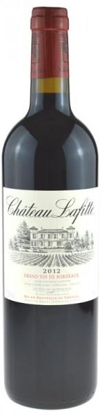 Chàteau Lafitte Rotwein