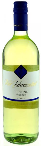 Vier Jahreszeiten Riesling Weißwein