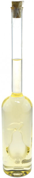 Prinz Alte Williamsbirne in Eleganz-Flasche