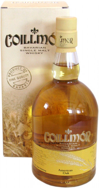 Coillmór American Oak Single Cask