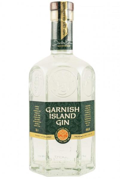 Garnish Island Gin 0,7l
