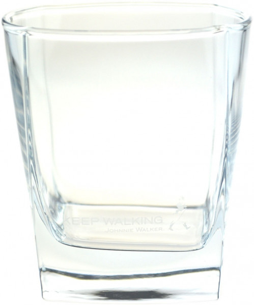 "Johnnie Walker ""Keep Walking"" Tumbler"