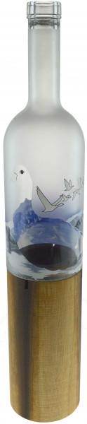 Flaschenwindlicht Grey Goose