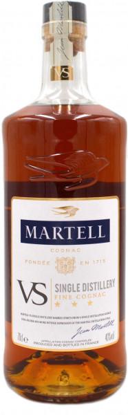 Martell V.S. Fine Cognac 0,7l incl. Geschenkkarton