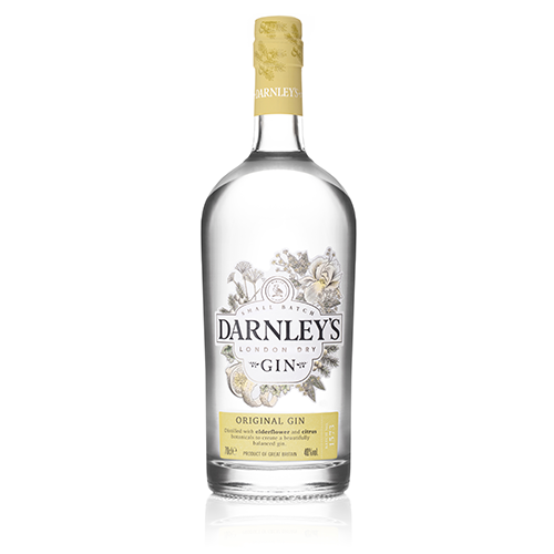 Darnley's Original Gin 0,7l