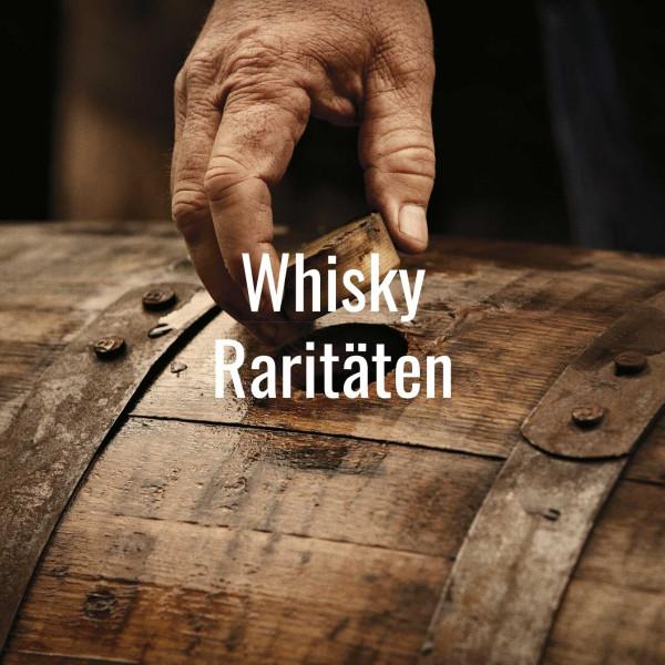 Tasting: 14/2020: Whisky Raritäten am 14.11.2020
