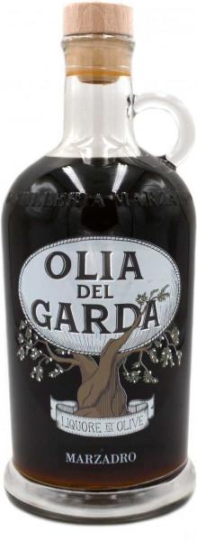 Marzadro Olia del Garda Olivenlikör 0,7l