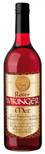 Roter Wikinger Met Honigwein