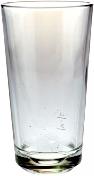 Absolut Vodka Design Glas
