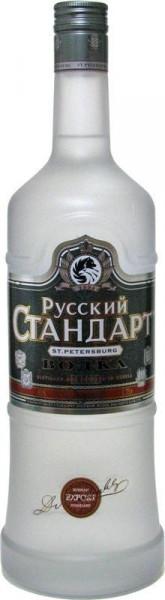 Russian Standard Vodka Grossflasche