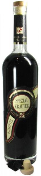 Lantenhammer Spezial Kräuter Grossflasche