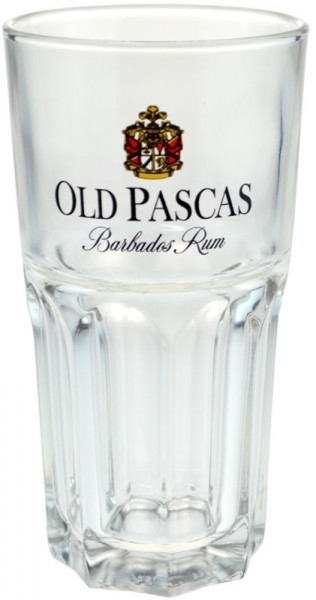 Old Pascas Glas