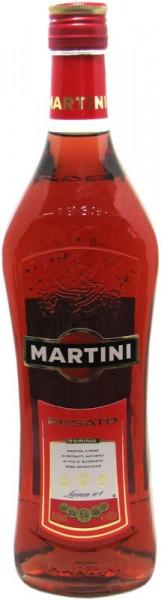 Martini Rosato - aromatisiertes weinhaltiges Getränk