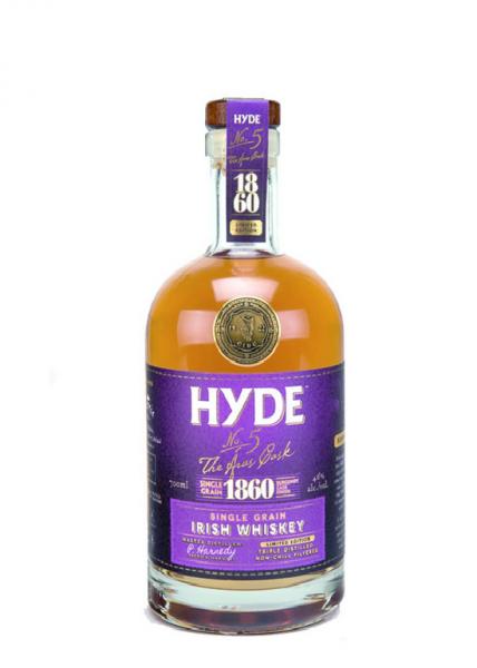 Hyde No. 5