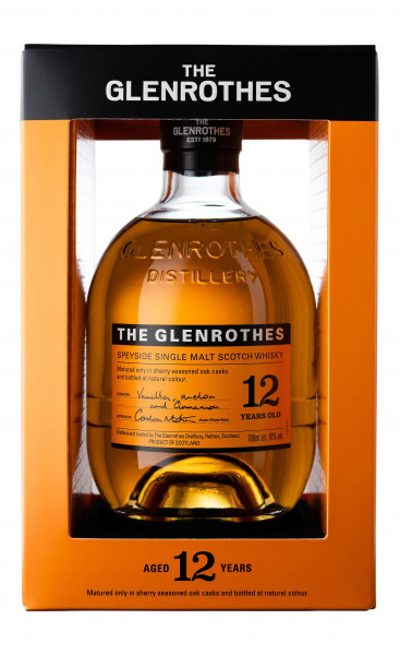 The Glenrothes 12 Jahre