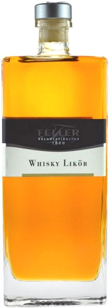 Feller Whisky Likör
