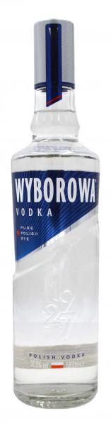 Wyborowa Wodka 0,5l