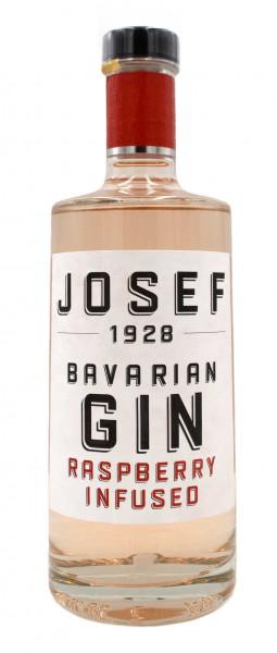 Josef Bavarian Gin Raspberry Infused 0,5l