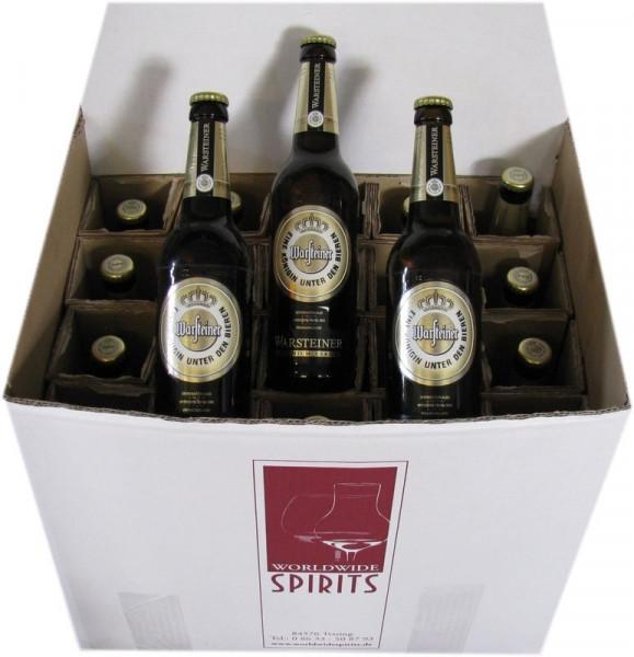 Warsteiner Premium Verum Bier 20x0,5l