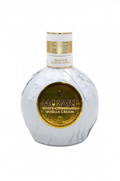 Mozartliqueur White Likör