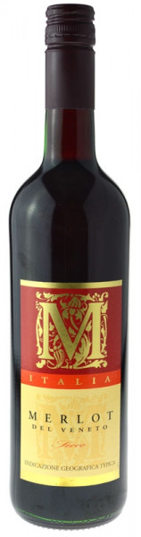 Merlot del Veneto Rotwein
