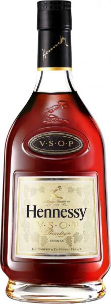 Hennessy V.S.O.P. Cognac 0,7l