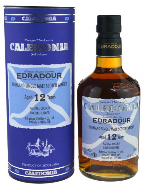 Edradour 12 Jahre Caledonia Selection