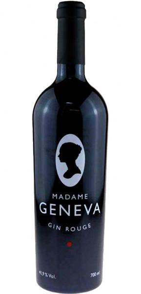 Madame Geneva Gin Rouge 0,7l