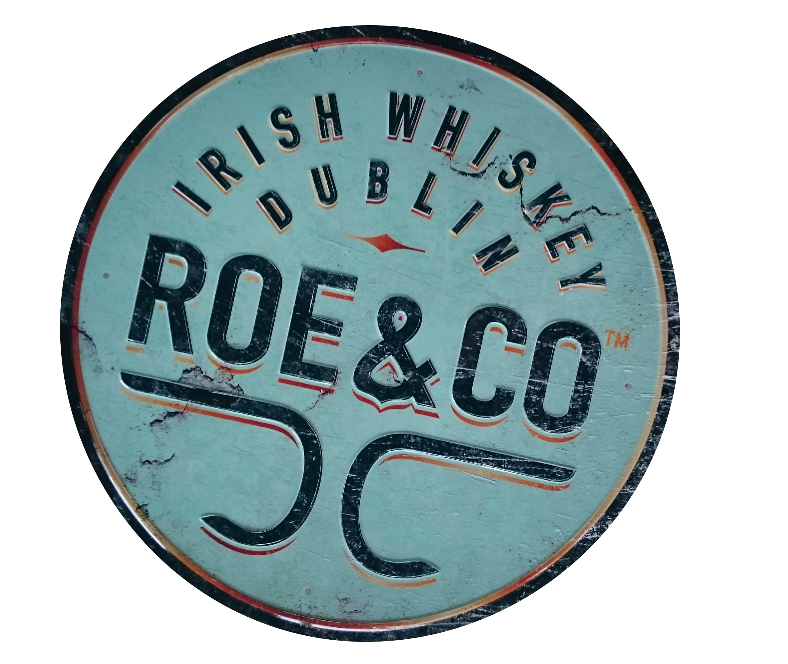 Roe & Co Distilling Company