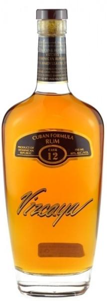 Vizcaya Rum Cask Nr. 12