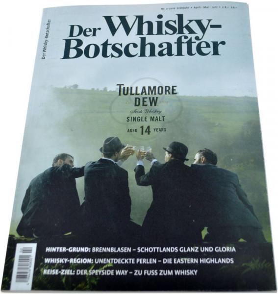 Whisky Botschafter Heft 2016/2 Frühling