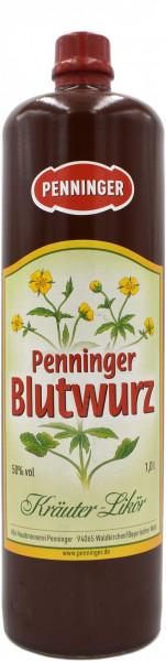 Penninger Blutwurz Likör