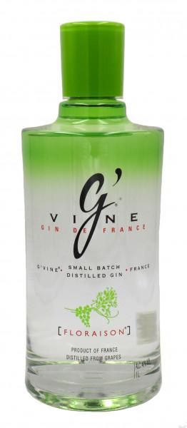 G'Vine Floraison Gin 1,0l