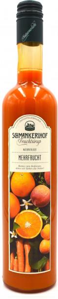 Prinz Mehrfrucht 0,5l - Fruchtsirup Schmankerlhof aus Österreich