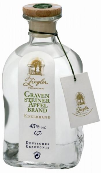 Ziegler Gravensteiner Apfelbrand
