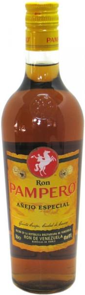 Ron Pampero Anejo Especial Rum