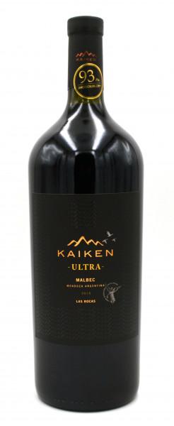 Kaiken Ultra Malbec Rotwein Magnumflasche