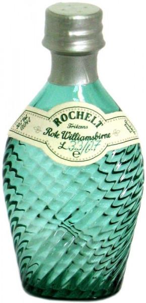 Rochelt Rote Williamsbirne Miniatur Qualitätsbrand