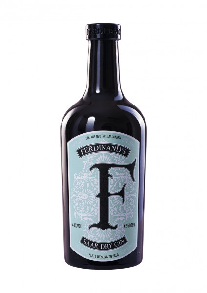 Ferdinand's Saar Dry Gin