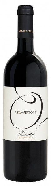 Prunotto Mompertone Monferrato Rotwein