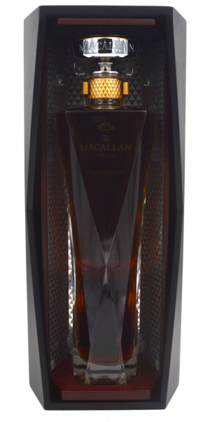 Macallan Oscuro The 1824 Series